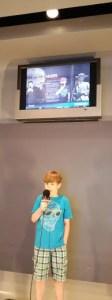 Newseum 2 on tv