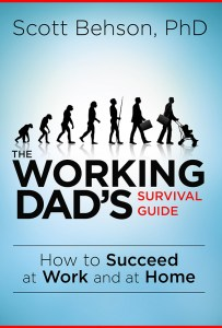 Working Dad's Survival Guide