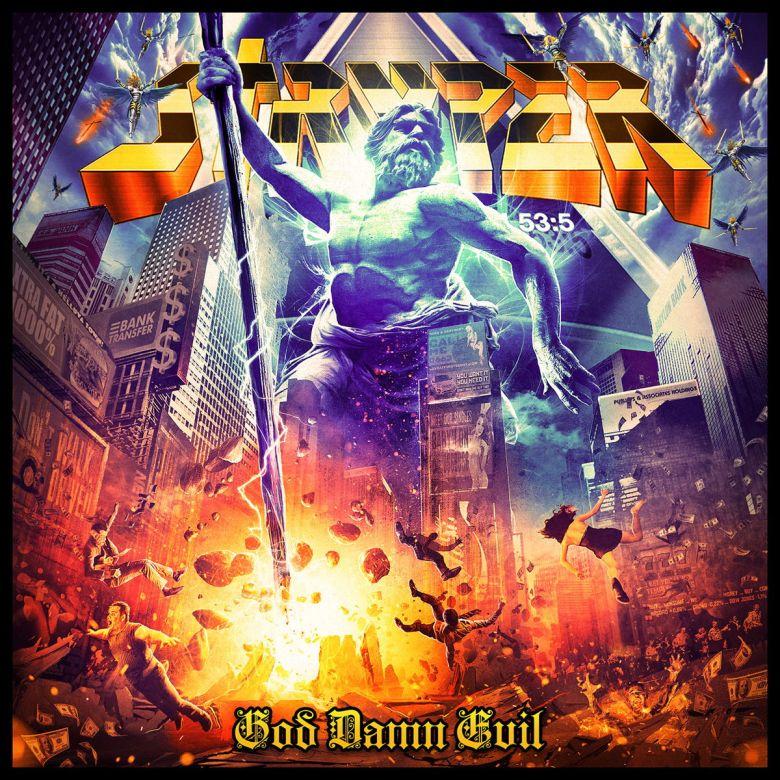 Stryper album