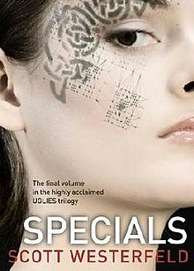 Image result for specials scott westerfeld