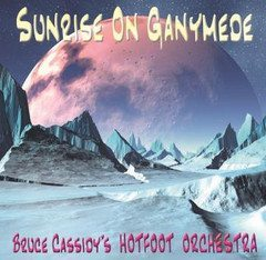 Bruce Cassidy's Hotfoot Orchestra