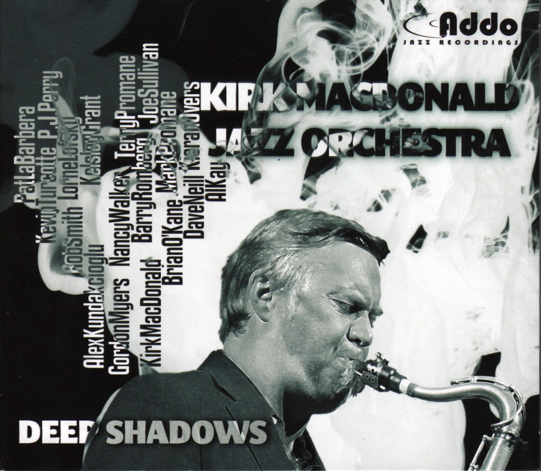Kirk MacDonald Jazz Orchestra