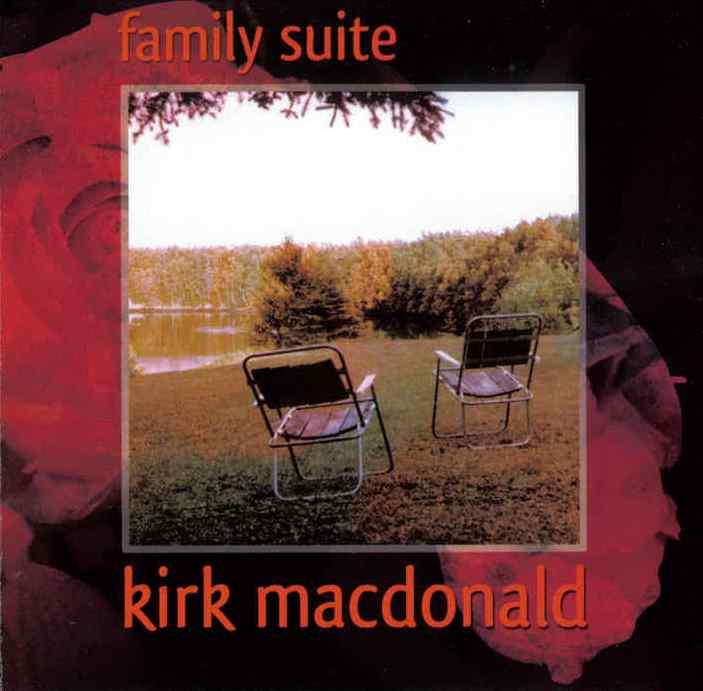 Kirk MacDonald Family Suite