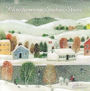Christmas on Seaton St.