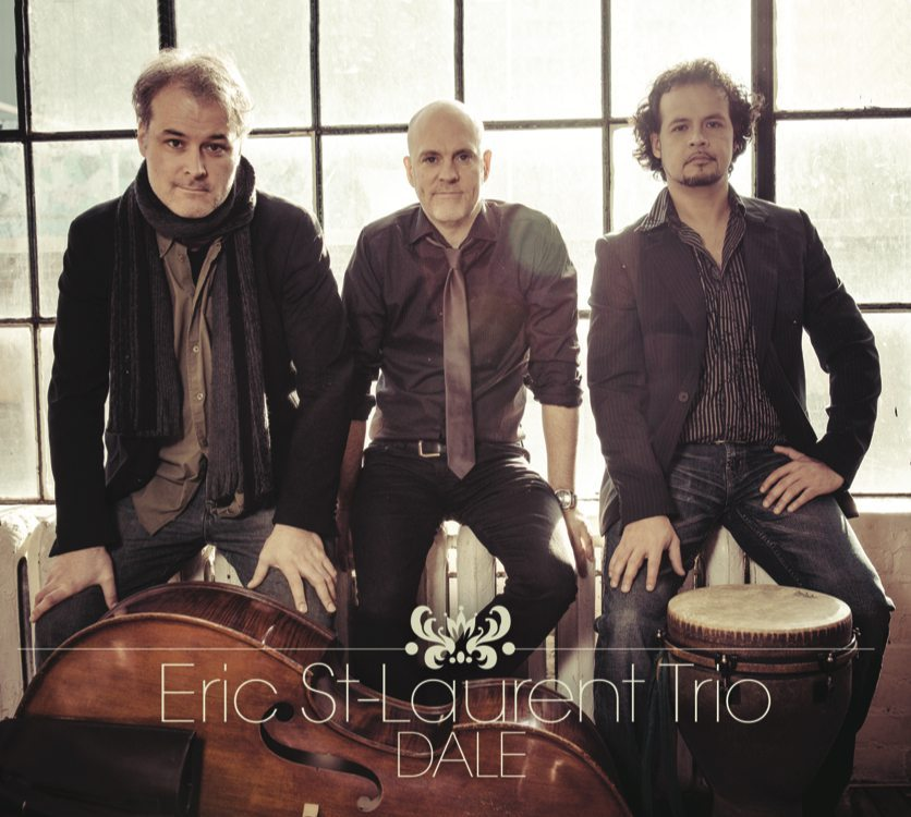 Eric St-Laurent Trio - Dale