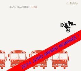 Carn Davidson Nine