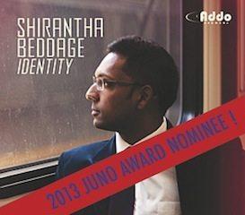 Shirantha Beddage Identity