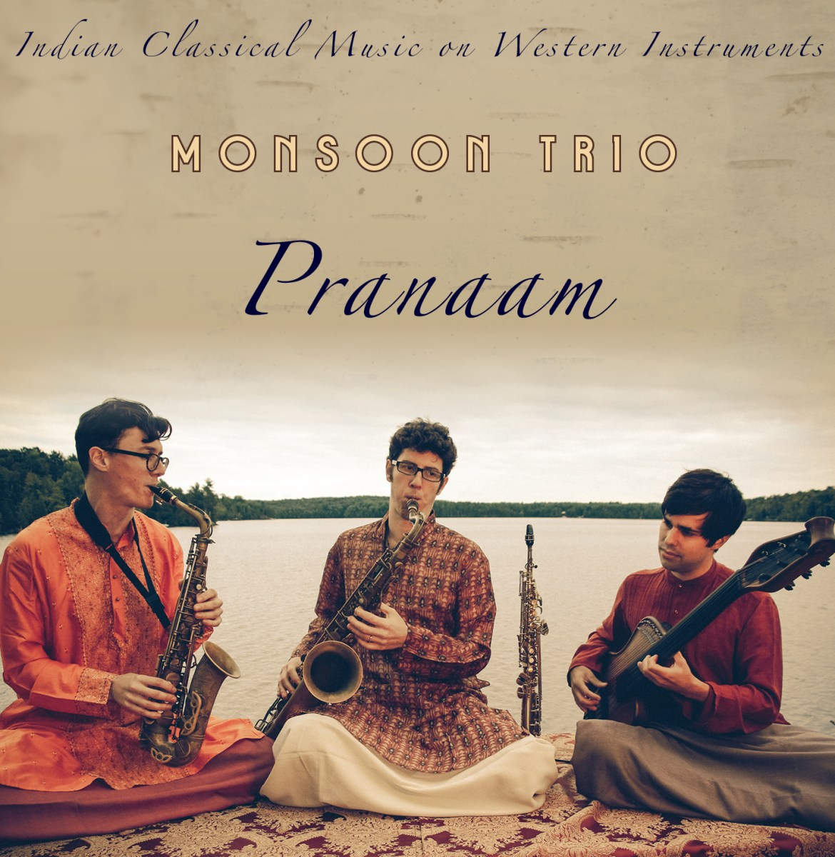 Monsoon Trio
