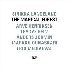 Sinikka Langeland – The Magical Forest