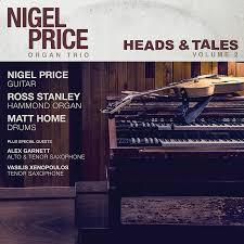 Nigel Price – Heads & Tales Volume 2