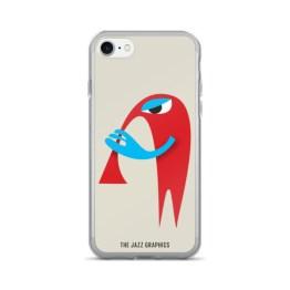 iPhone 7/7 Plus Case (trumpet)