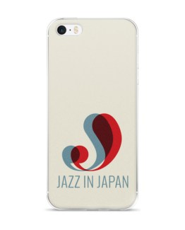 JAZZ IN JAPAN iPhone 5/5s/Se, 6/6s, 6/6s Plus Case