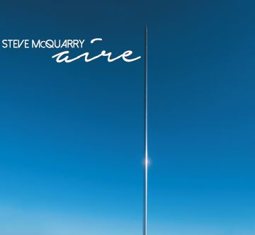 Aire CD Cover
