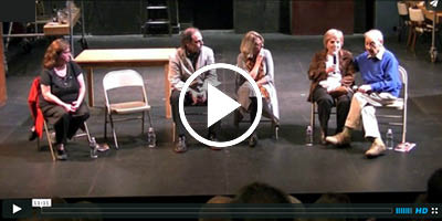 Our suburb panel video 12-22-13