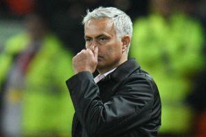 Diam, buat kerja sajalah, Mourinho!