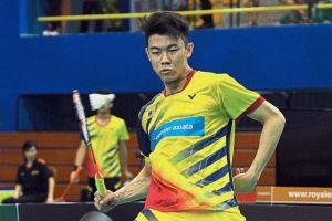 Zii Jia, Jin Wei mara ke suku akhir, malaysia open badminton 2019 (500 malaysia master)