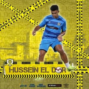 Hussien El Dor