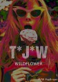 THE JEANNE WHITE -TJW Wildflower 1