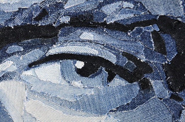 Denim-Art-Eye