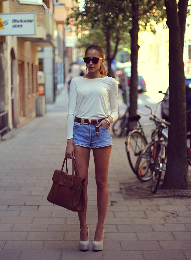 vintage-levis-denim-shorts
