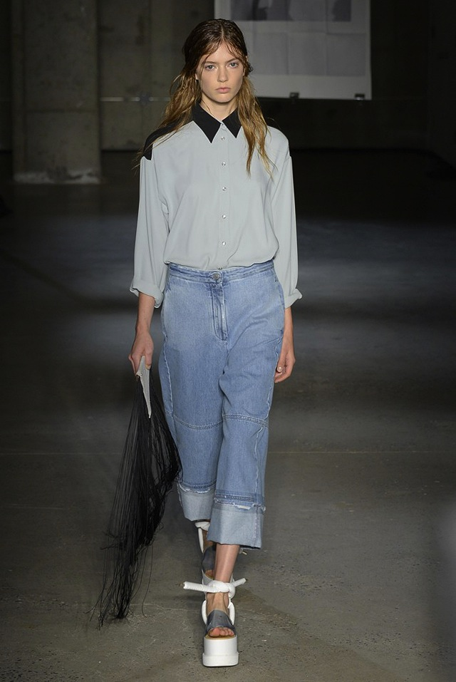 MM6-Maison-Martin-Margiela-ss15-denim
