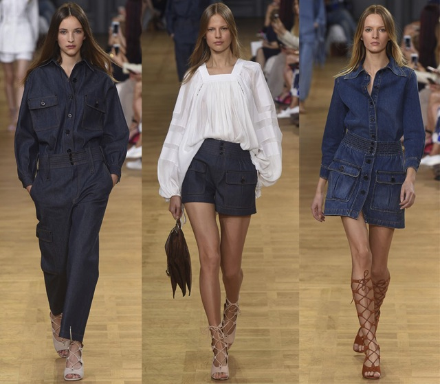 chloe-ss15-denim-paris-fashion-week