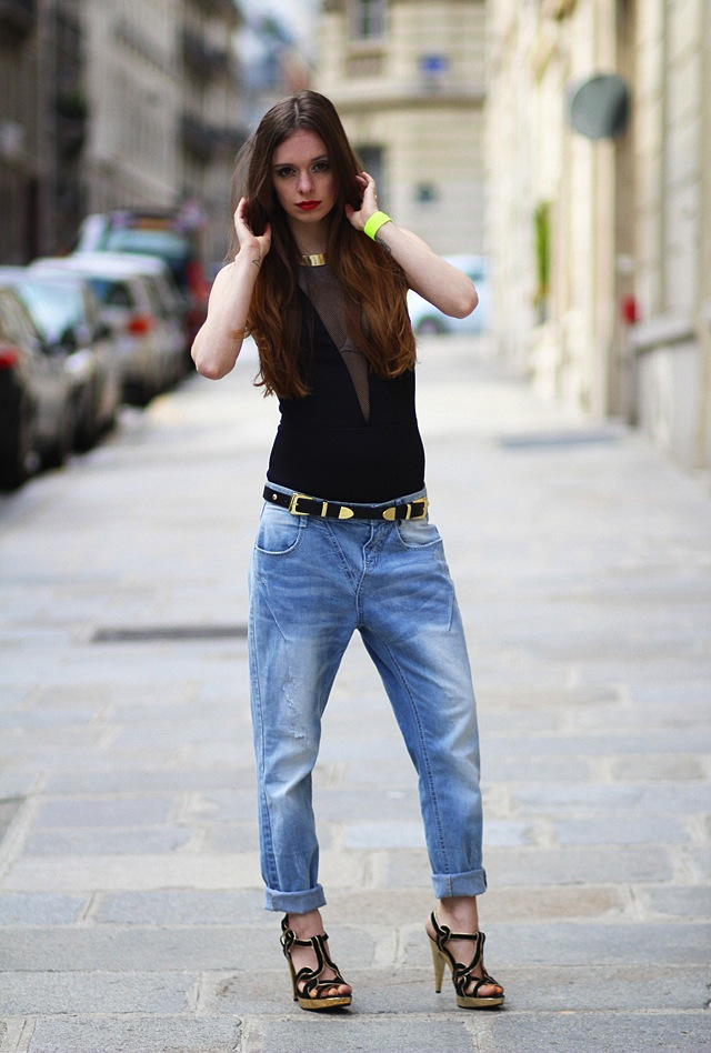 4af3f126e Guide: How To Find The Perfect Boyfriend Jeans | The Jeans Blog