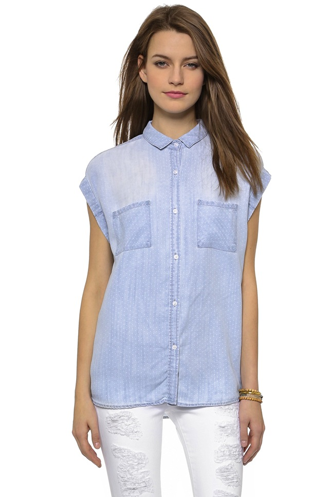 RAILS-Britt-Sleeveless-Button-Down-Shirt