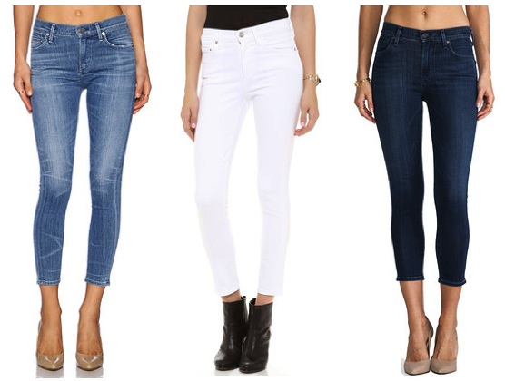 3ee3953668a Guide: How To Find Skinny Jeans For Petite Women | The Jeans Blog