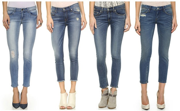 cropped-skinny-jeans-short-women