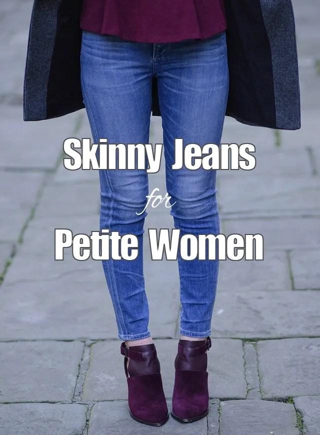 skinny-jeans-for-petite-women