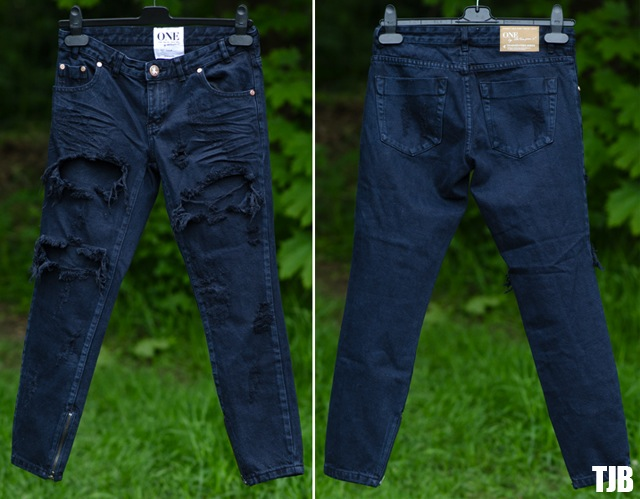One Teaspoon London Freebird Jeans Review 10