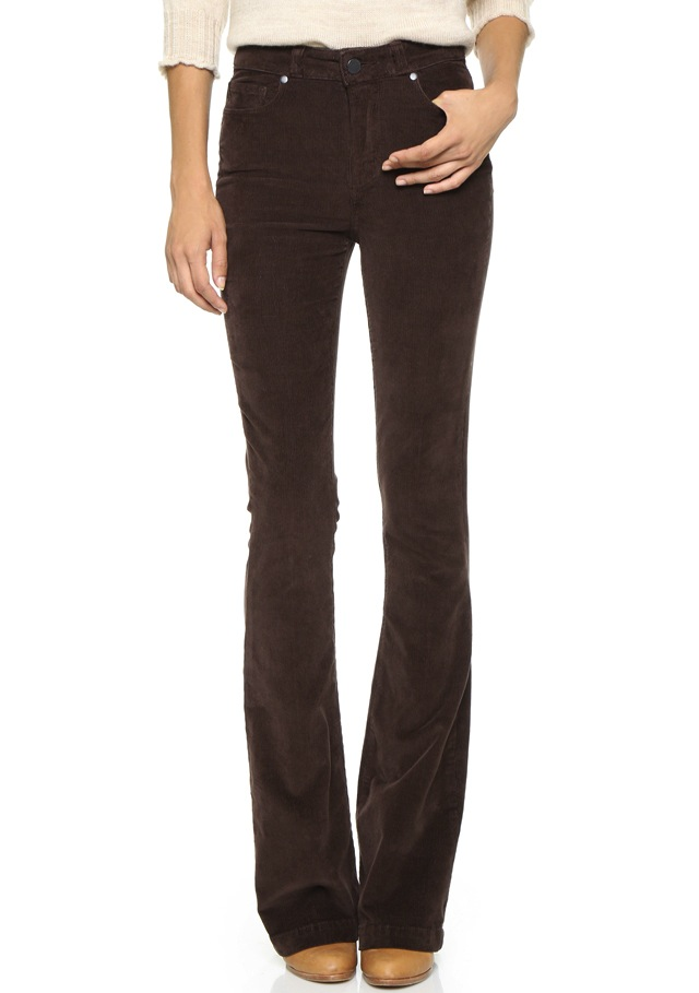 Paige-Denim-High-Rise-Bell-Canyon-Jeans-in-Chocolate-Brown