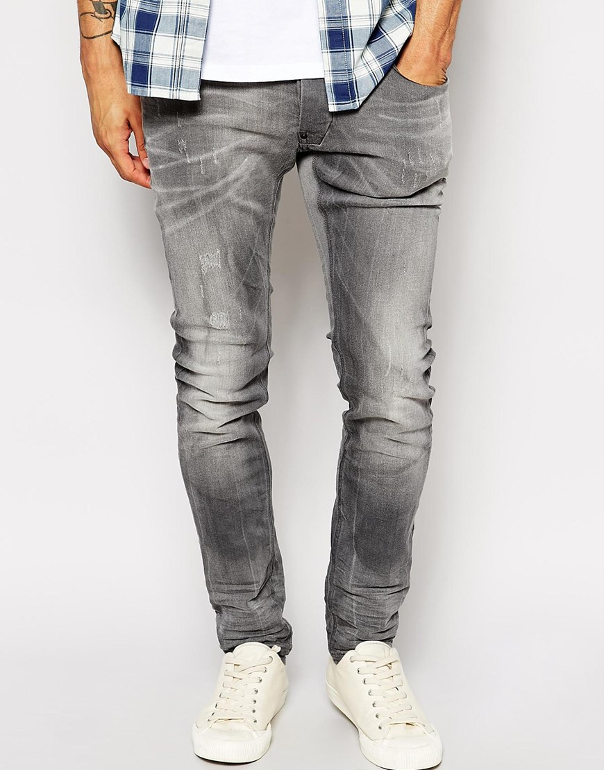 g-star-defend-super-slim-grey-jeans