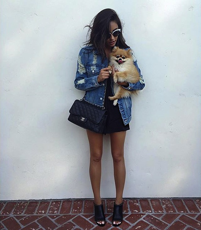 shay-michell-lovers-friends-denim-jacket