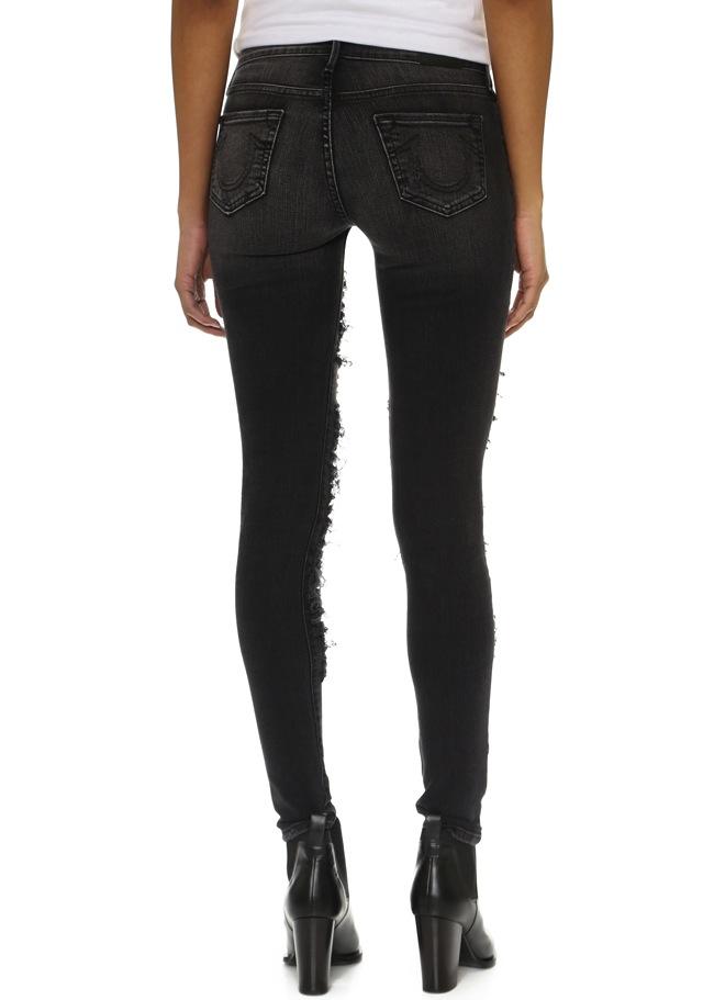 True-Religion-Halle-Shredded-Skinny-Jeans-Grey-Shadow-3