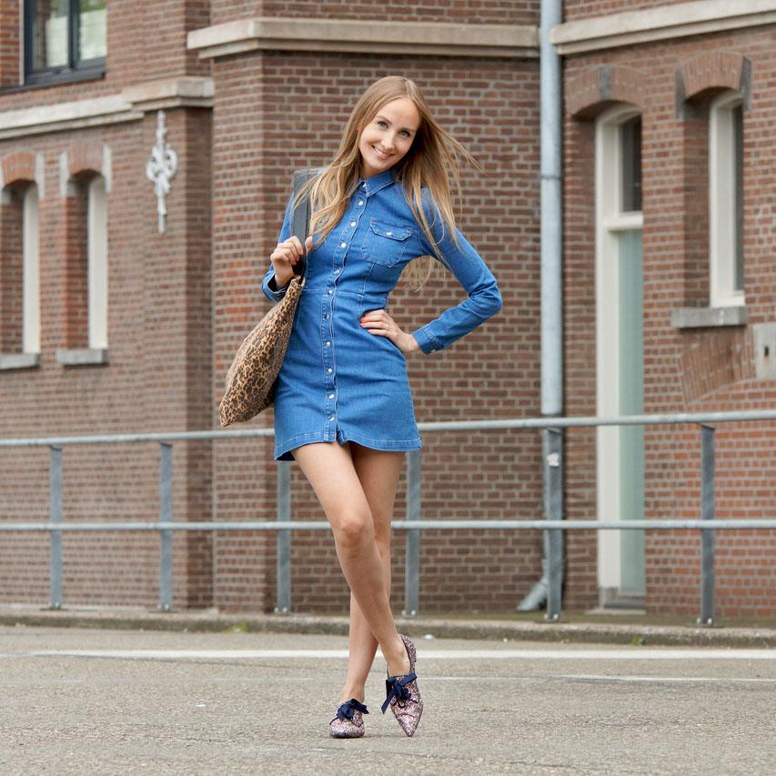 denim-dresses