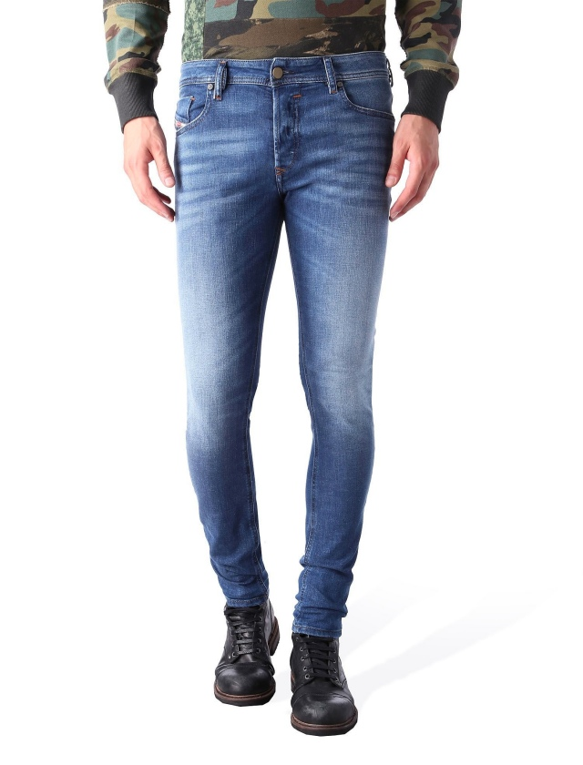 7998d2d62673 10 Ultimate Super Extreme Skinny Jeans For Men   The Jeans Blog