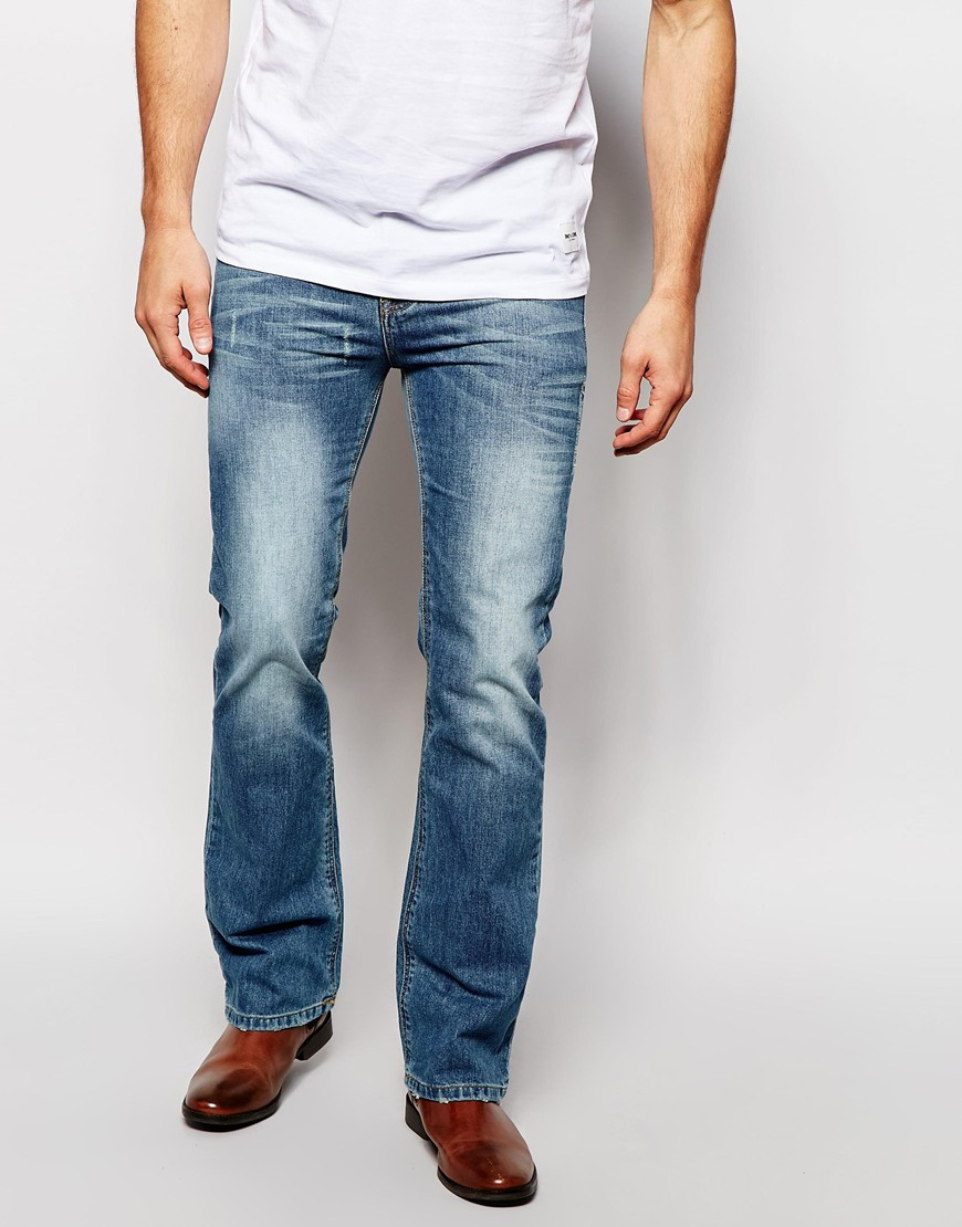 bootcut-jeans-men-length-boots
