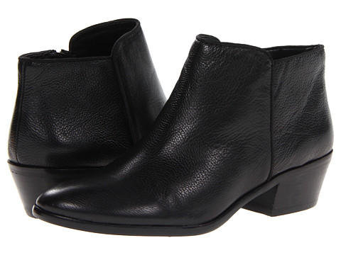 sam edelman black petty boots