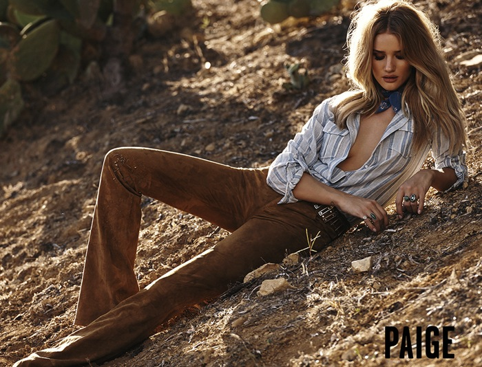 Paige-Rosie-Huntington-Whiteley-Spring-2016-Campaign-The-Suede-Flare