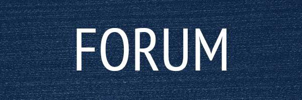 The Jeans Blog Forum