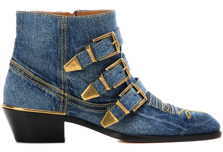 chloe-kris-denim-ankle-boots