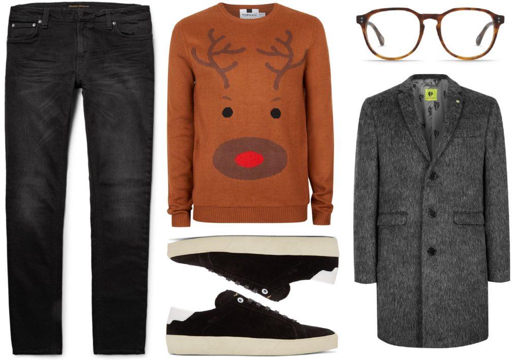 ugly-christmas-sweater-nudie-skinny-lin-black-waves