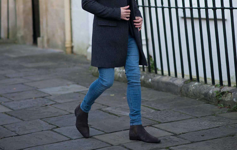 Men Wearing Women's Jeans - Unisex Denim   The Jeans Blog