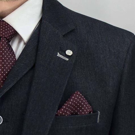 Cavani-Kipas-Three-Piece-Suit-Chest-Detail-2222222