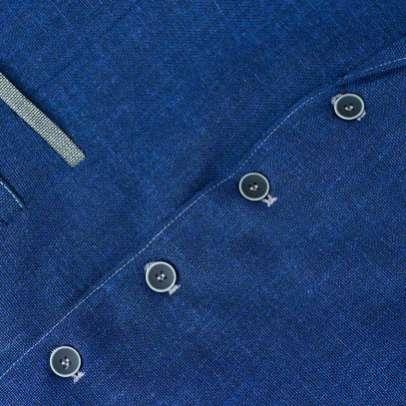 Cavani-Miami-Blue-Waistcoat-Details