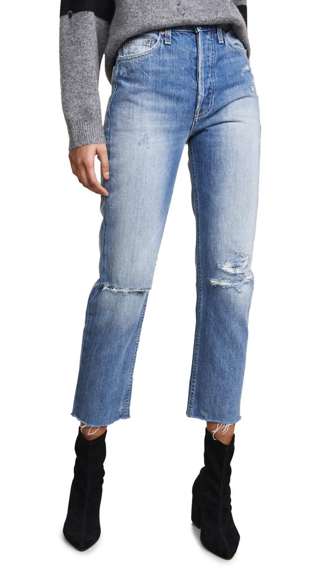 TRAVE Denim – New Jeans Brand For 2019   The Jeans Blog