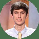 Michael Borecki on Jeopardy!