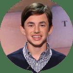 Connor Pierce on Jeopardy!